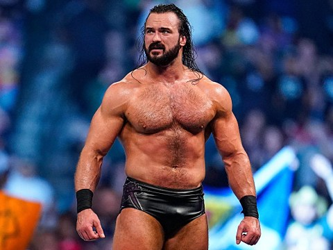 WWE's Drew McIntyre admits WrestleMania moment isn't what he envisioned but promises  escape for fans