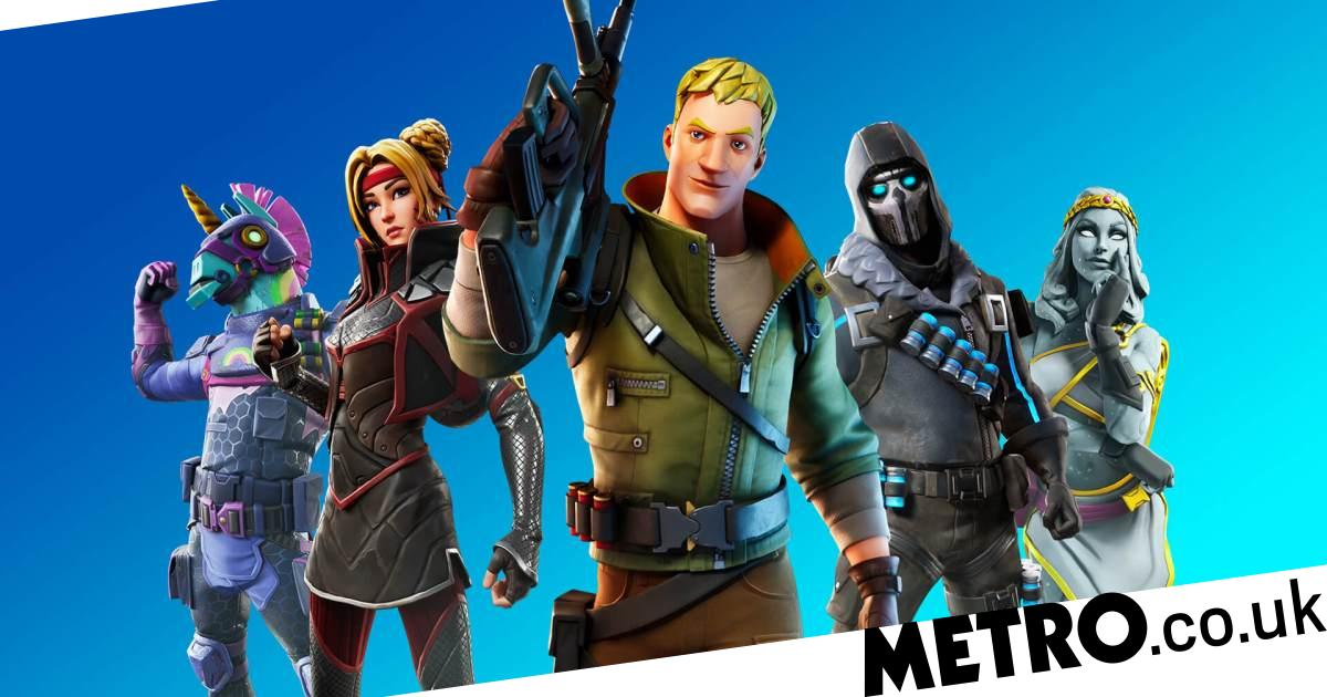 Fortnite se va de Moda - cover
