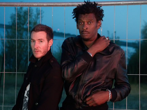 Massive Attack to headline All Points East festival in their only UK appearance in 2020