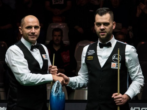 European Masters Snooker 2020 draw, schedule, TV channel, odds, prize money and venue