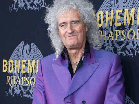 Queen's Brian May blames meat-eating for coronavirus as he urges us all to go vegan