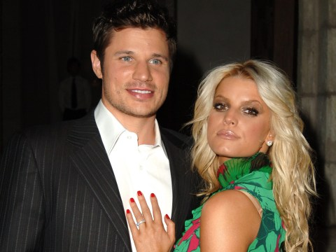 Jessica Simpson reveals details behind messy divorce with Nick Lachey: 'I don't know how he was blindsided'