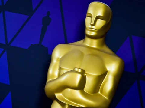 Oscars menu to be 'almost plant-based' and Piers Morgan, get ready