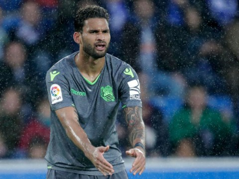 Tottenham returning with second bid for Real Socieded striker Willian Jose as Harry Kane cover