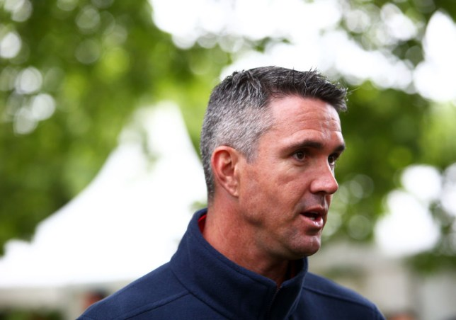 Kevin Pietersen was largely impressed by England's series win over South Africa