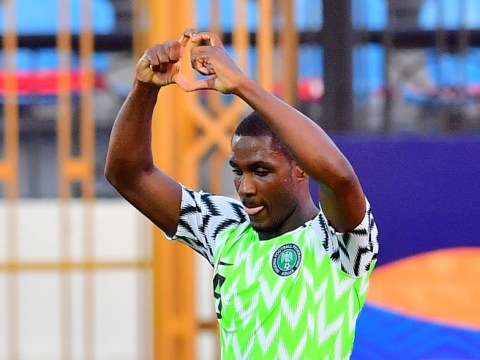 Manchester United legend Mark Hughes backs Odion Ighalo signing: 'He's the type of player they need'