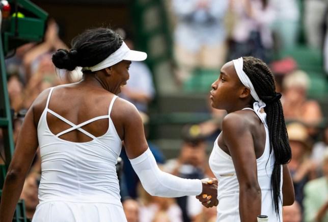 Australian Open draw: Nadal dodges Federer and Djokovic as Gauff lands Venus rematch