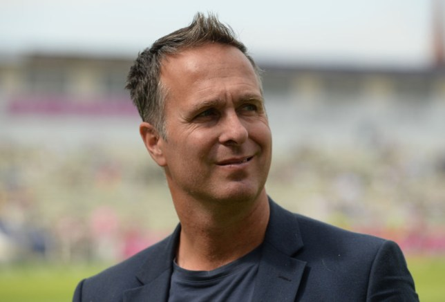 England legend Michael Vaughan has named the three best bowlers in world cricket