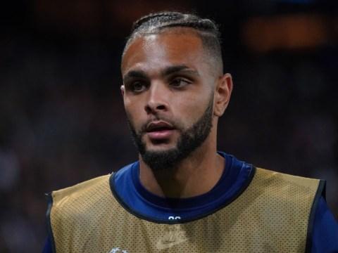 Layvin Kurzawa agrees deal to join Arsenal from Paris Saint-Germain
