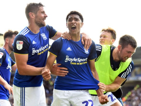 Man Utd launch stunning £25m transfer move to sign Birmingham ace Jude Bellingham ahead of Arsenal