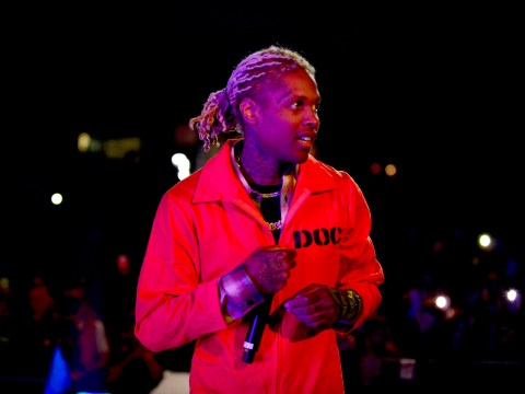 Why are the Lil Durk concerts in London, Birmingham and Manchester cancelled?