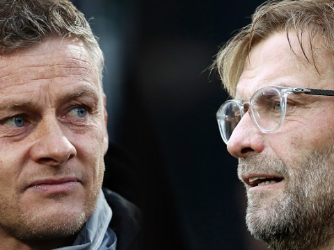 Ian Wright rates Manchester United's chances against Liverpool