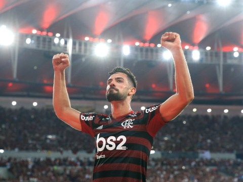 Flamengo manager sends clear message to Arsenal over Pablo Mari transfer
