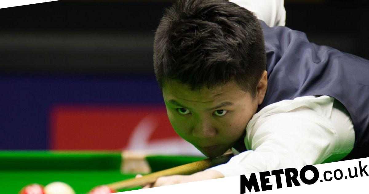 Neil Robertson names the three brightest Chinese talents in snooker