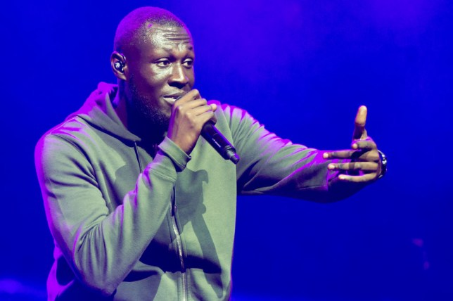 Stormzy announces free pop-up show in London so fans get ready for the best day of your life
