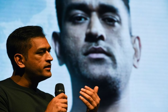 Legendary wicketkeeper-batsman MS Dhoni may never play for India again