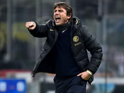 Inter Milan boss Antonio Conte insists 'I am not crazy' in crazy rant about Alexis Sanchez