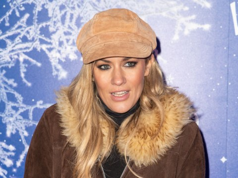 Caroline Flack spotted back in the UK amid 'plans to reinvent herself' after assault charges