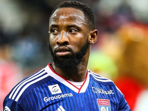 Manchester United and Chelsea dealt Moussa Dembele transfer blow as Lyon release official statement