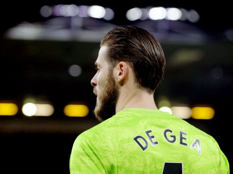 Ole Gunnar Solskjaer's plan to get David de Gea back to his best and why goalkeeping coach was axed
