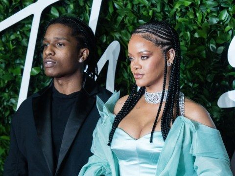 Rihanna 'wants to be single' after split from Hassan Jameel and is just 'hanging out' with A$AP Rocky