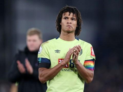 Arsenal to battle Chelsea for £40m Nathan Ake transfer