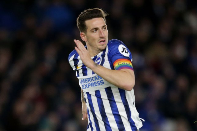 Ray Parlour says Arsenal should sign a 'proper defender' like Lewis Dunk