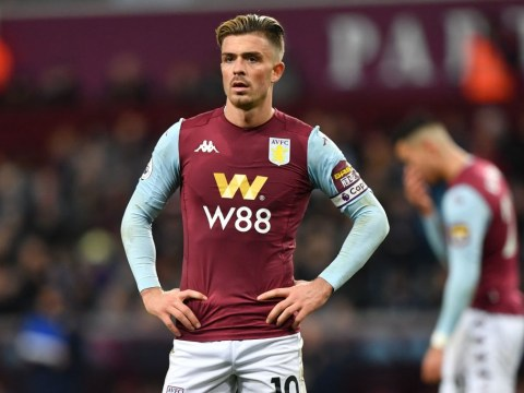 Liverpool's stance on signing Manchester United transfer target Jack Grealish