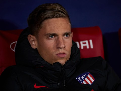 Manchester United exploring loan move for Marcos Llorente on top of Bruno Fernandes deal