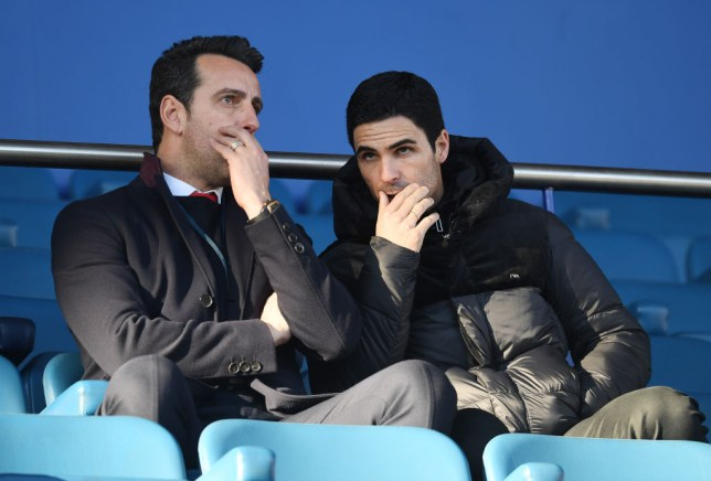 Edu played a key role in convincing Mikel Arteta to replace Unai Emery as Arsenal's head coach