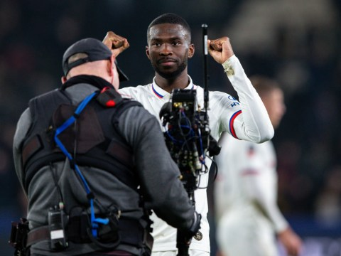 Fikayo Tomori reveals what was said in Chelsea dressing room at half-time against Hull City