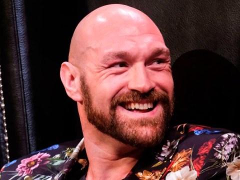 Tyson Fury blasts Anthony Joshua for fighting Kubrat Pulev