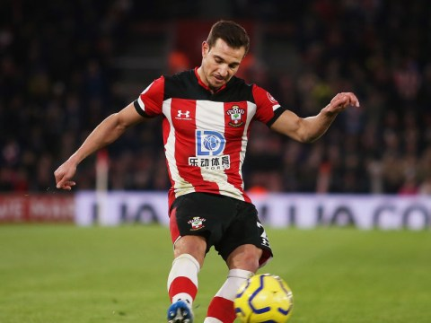 Arsenal closing in on £5m Cedric Soares as Southampton contract expires in the summer