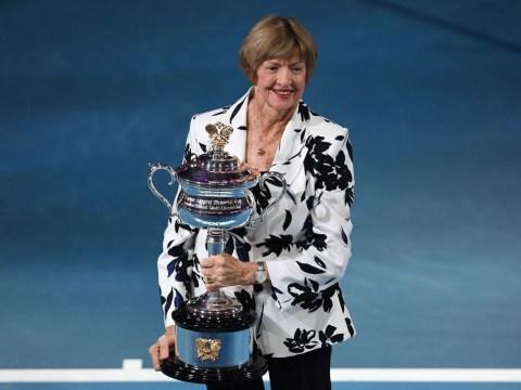 Martina Navratilova and John McEnroe join forces to demand Margaret Court Arena is renamed