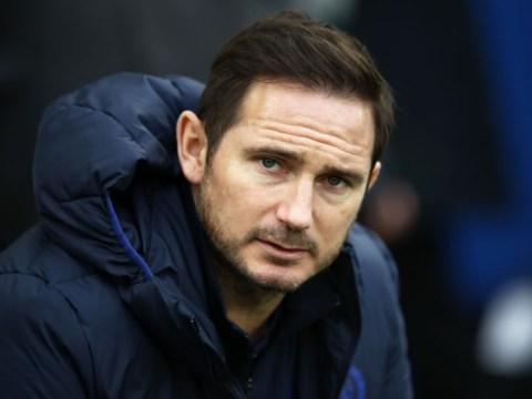 Frank Lampard slams Chelsea's performance against Brighton and reacts to Alireza Jahanbakhsh's wonder goal