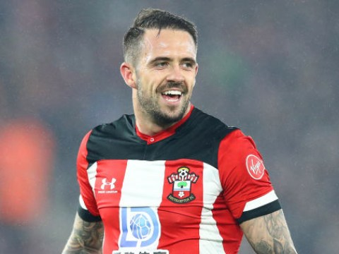 Manchester United made approach for Southampton's Danny Ings but were rebuffed