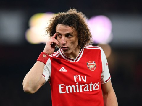 Martin Keown showers David Luiz with praise after Arsenal beat Manchester United