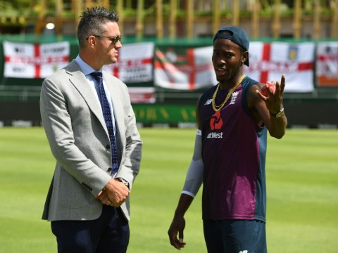 Kevin Pietersen outlines Jofra Archer fears as England star misses South Africa Test