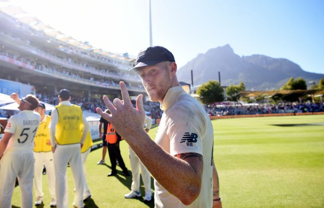 Nasser Hussain has hailed England trio Ben Stokes, James Anderson and Stuart Broad