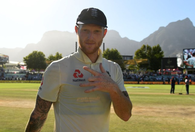 Ben Stokes is the 'best cricketer in the world', according to Kevin Pietersen