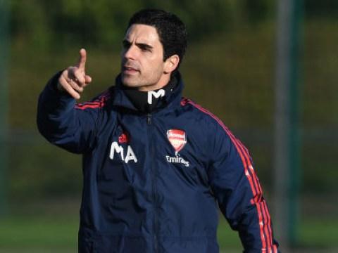 Arsenal boss Mikel Arteta wants another midfielder despite Granit Xhaka's decision to snub transfer