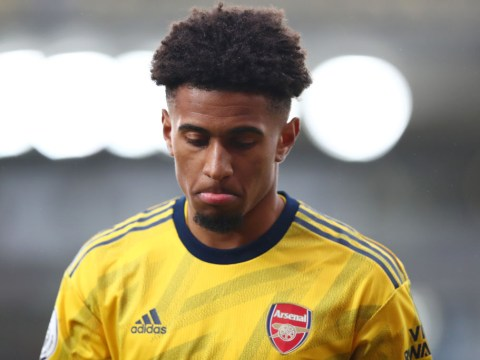 Mikel Arteta reveals the moment he knew Reiss Nelson would be an Arsenal star