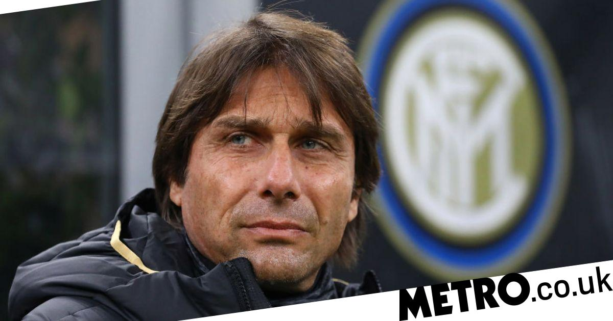 Antonio Conte hits back at Jose Mourinho over transfer remarks - Metro.co.uk