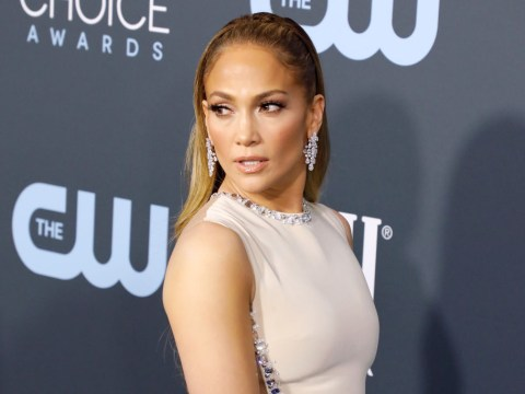 Jennifer Lopez snubbed for Oscars nomination after Hustlers buzz