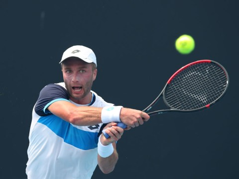Liam Broady 'blood boiling' over Australian Open qualifying debacle as he calls for players union