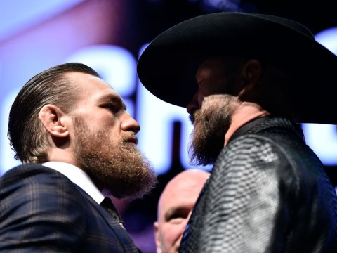 Conor McGregor names next fight date and possible opponents if he beats Cowboy Cerrone