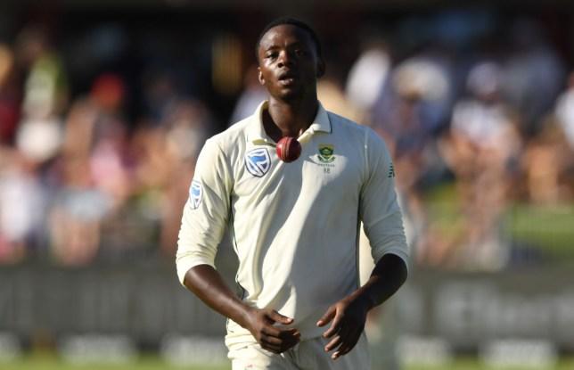 Kevin Pietersen reacts to controversial Kagiso Rabada ban for final South Africa v England Test