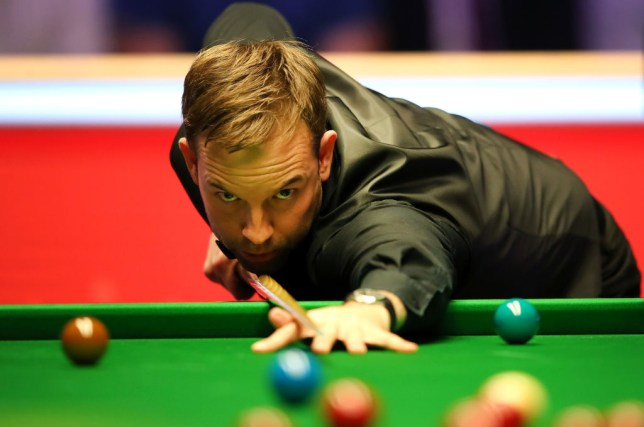 Masters snooker final 2020 time, TV channel, live stream and odds for Ali Carter vs