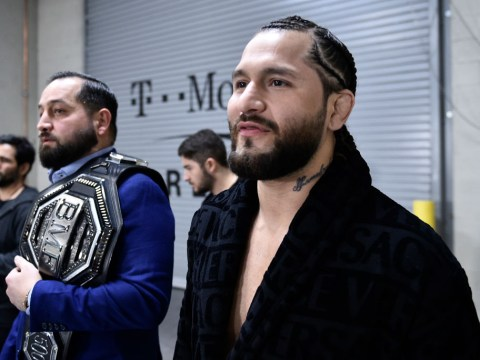 Conor McGregor hits out at 'weird' and 'ridiculous' Jorge Masvidal after UFC 246 victory