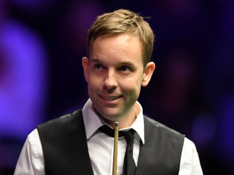 Ali Carter thanks Ronnie O'Sullivan after grabbing his Masters spot, but they're still not best pals